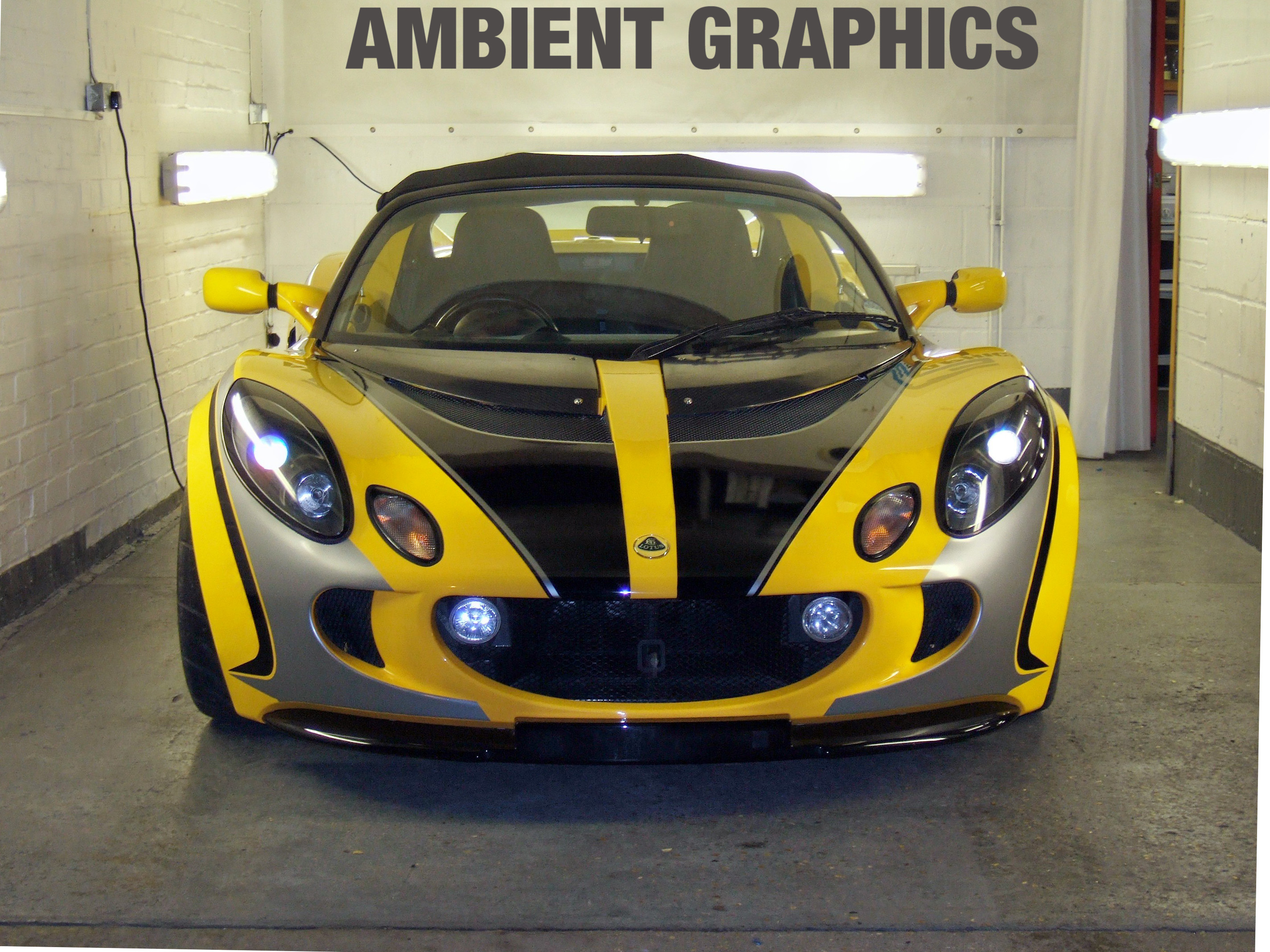 Lotus Elise Top Photos